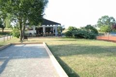TCB4-Clubheim